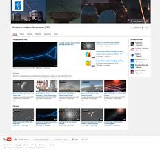 Home Design Shows On Youtube Eso Racks Up Five Million Views On Youtube Eso