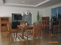 Comfortable Dining Room Chairs Amazing Dining Room Tables Marceladick Com