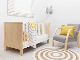 Nursery Decorations Australia by Mocka Aspiring Cot Nursery Furniture Shop Now