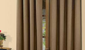 Patio Door Curtain Panels Curtains Patio Door Curtains Grommet Top Amity Sliding Glass