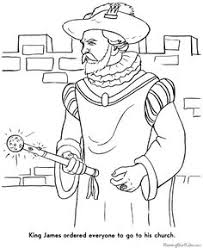 the pilgrims thanksgiving story coloring page thanksgiving