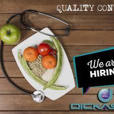 food processing quality control technician dmdickason personnel services east el paso 19 photos