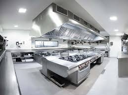 Commercial Kitchen Equipment Design 25 Awesome Industrial Kitchen Design Ideas Industrial Kitchens
