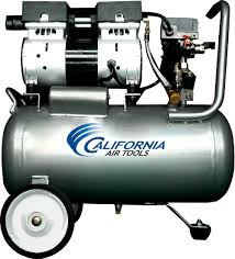 california air tools cat 6310 ultra quiet and oil free