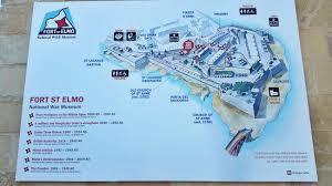 Malta World Map Malta National War Museum Fort St Elmo Valletta U2013 Exploring Malta