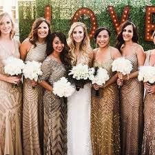 bridesmaid dress ideas 28 gorgeous bridesmaid dress ideas and trends for 2016