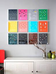 unique diy wall art home design ideas