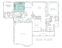 Designing A Kitchen Layout Love Lake Living The Kitchen Plans