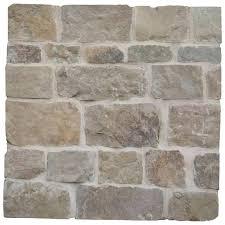 interior stone veneer home depot wall ideas home depot stone wall blocks newport natural