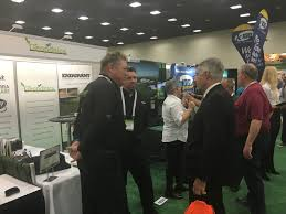 golf industry show agronomy environment u0026 turf paint geoponics