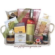 canada gift baskets gift baskets canada