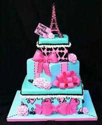 más de 25 ideas increíbles sobre pastel de torre eiffel en