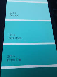 100 behr paint color closest to tiffany blue our exterior