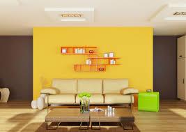 orange and grey living room home design and decor