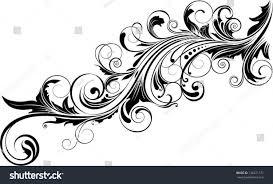 diagonal ornamental design stock vector 136471172