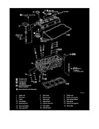 nissan sentra head gasket replacement nissan and datsun workshop manuals u003e sentra l4 2 5l qr25de 2003