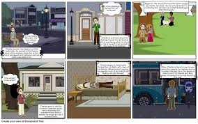 design your own home for fun flowers for algernon storyboard storyboard by lawilliamson