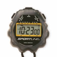 reading l with timer sportline giant water resistant sport timer stopwatch with extra