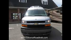 Roadtrek Awning 2013 Roadtrek 190 Popular Class B Rv Motorhome Chevrolet Express