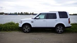 land rover lr4 white black rims 2015 land rover lr4 hse review unfinished man