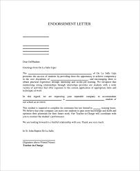 Sle Of Certification Letter For Business Certification Letter Of Endorsement Sle 28 Images 4 Sle