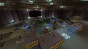 Hunger Games Minecraft Map The Hunger Games Recreated Based On The Book And Movie Hypixel