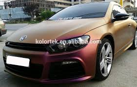 chameleon car paint colors color changing shifting chameleon