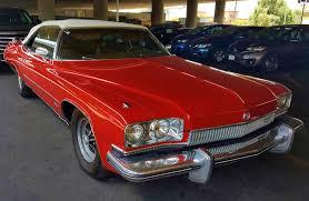 1973 buick centurion convertible big http barnfinds