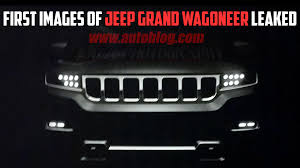 fca delays grand wagoneer and next generation heavy duty ram