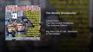 the woody woodpecker the woody woodpecker youtube