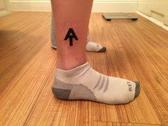 appalachian trail tattoo june 2015 pinterest appalachian