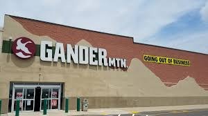 gander gander mountain keeping some stores but not in columbus