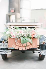 peach car 22 best wedding car flowers images on pinterest cars wedding