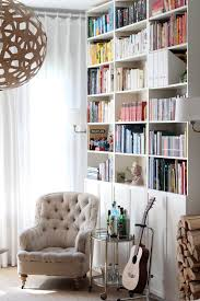 library music room ikea bookcase hack lovely thing to do to a