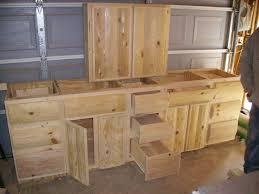 Chestnut Kitchen Cabinets Walnut Wood Chestnut Windham Door Unfinished Pine Kitchen Cabinets