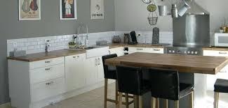 cuisine en carrelage cuisine en carrelage cuisine pour la en cuisine carrelage blanc noir