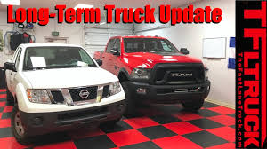 nissan frontier vs colorado final frontier archives the fast lane truck