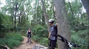 Patapsco State Park Map by Mountain Biking At Patapsco State Park Avalon Area Youtube