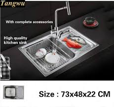 High Quality Kitchen Sinks Tangwu High Quality Kitchen Sink Fashion Multi Functional