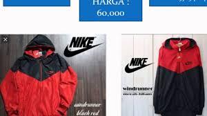 Jual Jaket Nike jual jaket nike parasut jual jaket nike parasut murah grosir jaket
