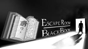 escape room adventure directory escape room black book