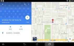 Map Coordinate Systems Simple Gps Coordinate Display Android Apps On Google Play