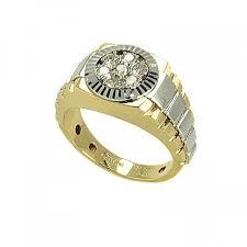 s ring rolex men s ring