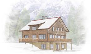 chalet plans barn homes and barn house plans davis frame post and beam plans