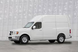 nissan cargo minivan nissan nv specs and photos strongauto