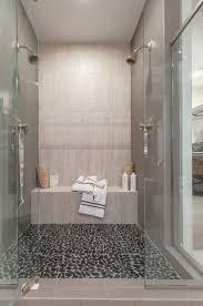 walk in shower ideas for small bathrooms best 25 dual shower heads ideas on pinterest double shower