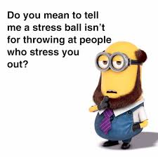 Funny Stress Memes - how come