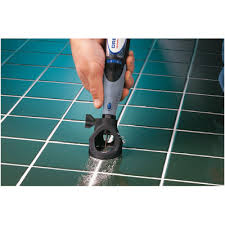 Grout Cleaning Tool 568 Grout Removal Attachment Dremel