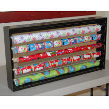 wrapping paper holder splendid diy wrapping paper organizer plastic wrapping in plastic