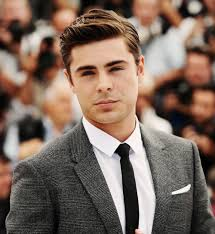 which hairstyle suits my face men this is a great look which is appropriate for formal occasions and